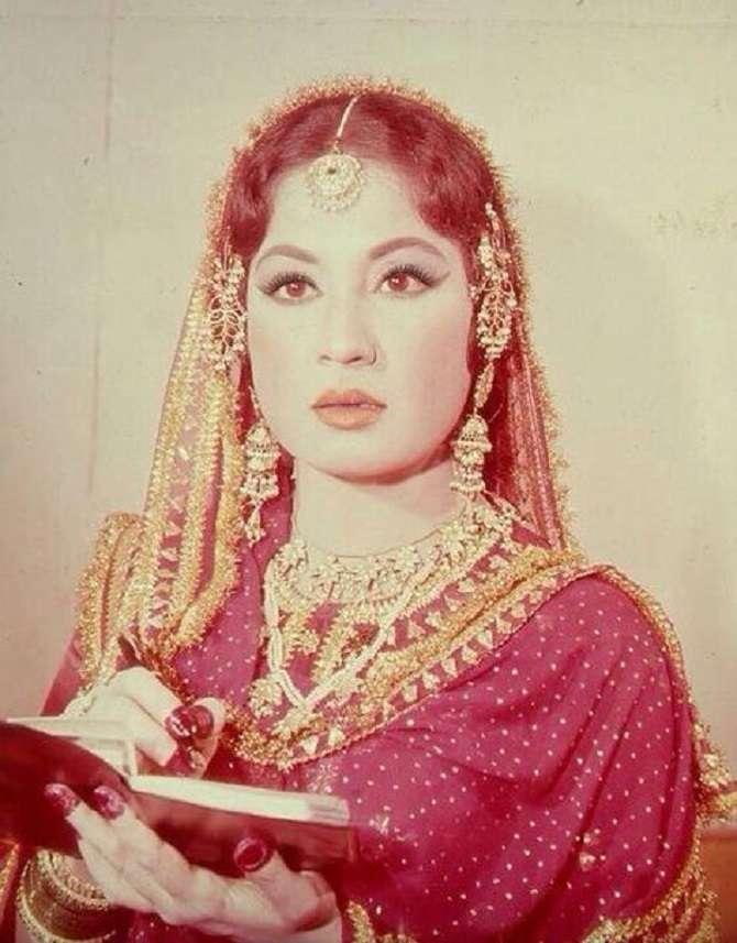 जानिए लाल बहादुर शास्त्री ने मीना कुमारी से क्यों मांगी थी माफी