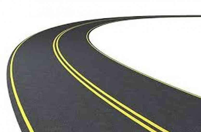 बारह सड़कों के लिए भेजे 4.60 करोड़ के प्रस्ताव