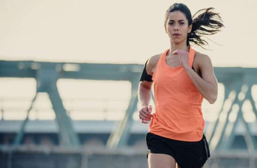 Health tips: कैसे करें दौड़ते समय अपने सांस पर काबू