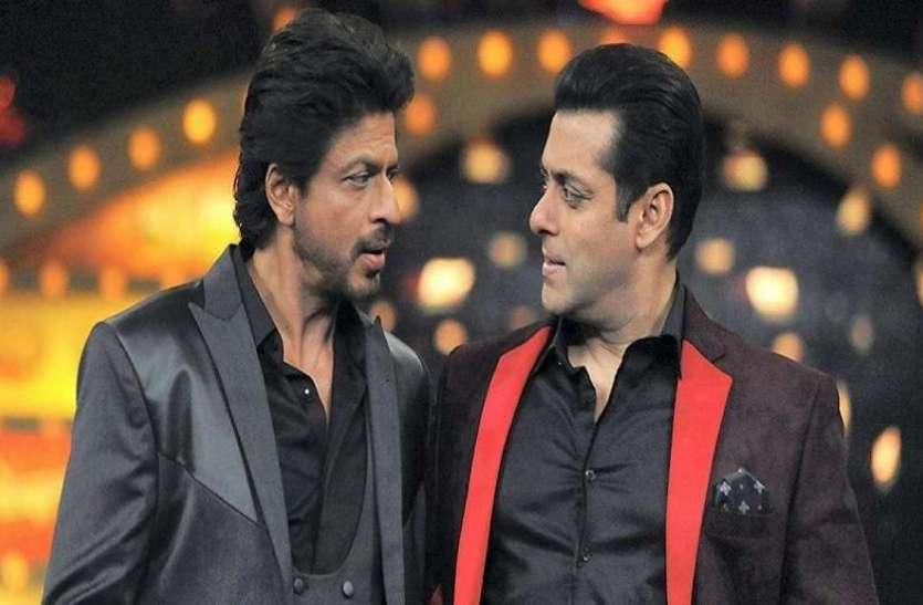 शाहरुख खान का सालों पुराना वीडियो वायरल, सलमान से बोले- अगर मेरा परिवार मुसीबत में होगा तो तुम...