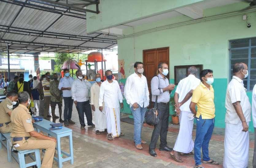 तमिलनाडु में ग्रामीण स्थानीय निकाय चुनावों के कुछ रोचक तथ्य, आप भी जानें