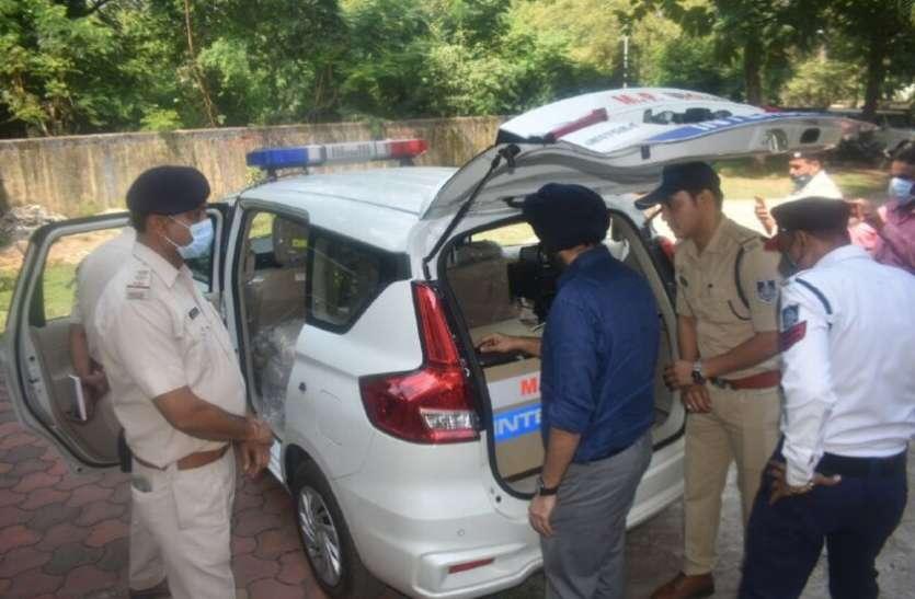 तेज वाहन चलाने वालों की पुलिस को मिलेगी कुंडली, भरना पड़ेगा भारी जुर्माना