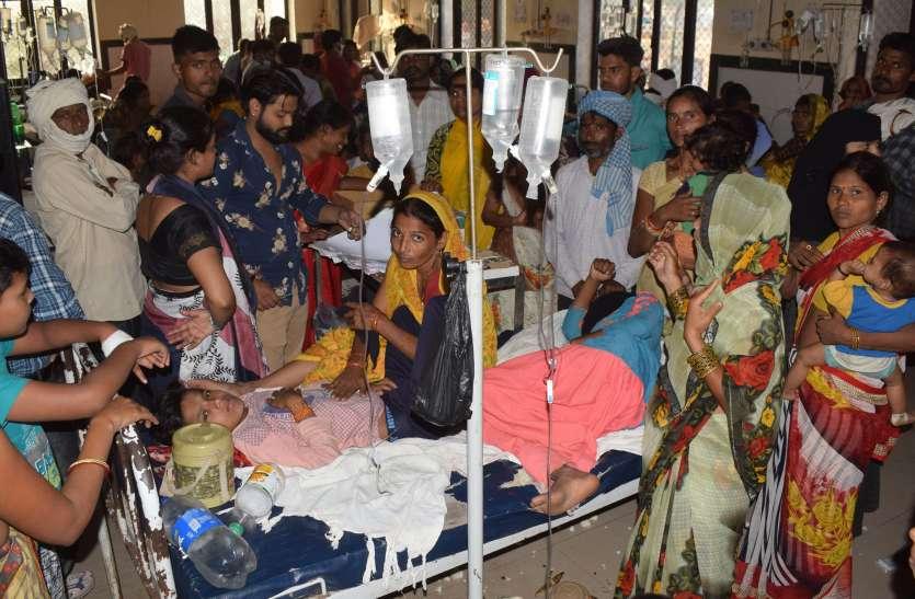 गांव-गांव जाएगी मोबाइल चिकित्सा टीम, चिकित्सकों के अवकाश निरस्त
