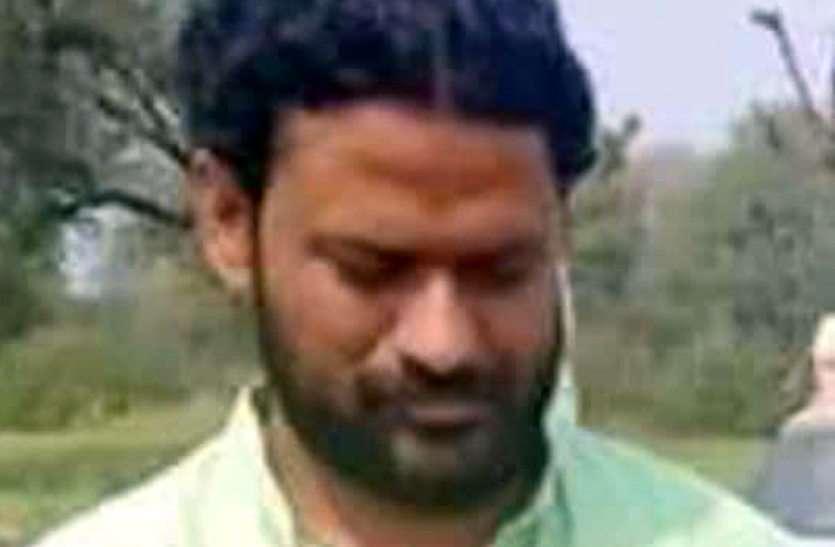 पुलिस का खौफ: जयपुर में अंधाधुंध फायरिंग करने वाले हिस्ट्रीशीटर मुकेश यादव ने आत्महत्या की