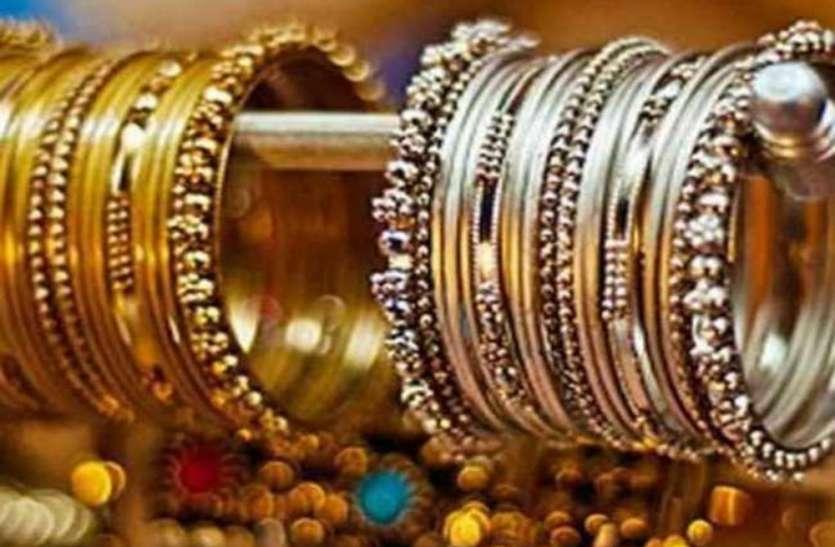 Hardoi Gold Rate:14 अक्टूबर सोना और चांदी आज के भाव