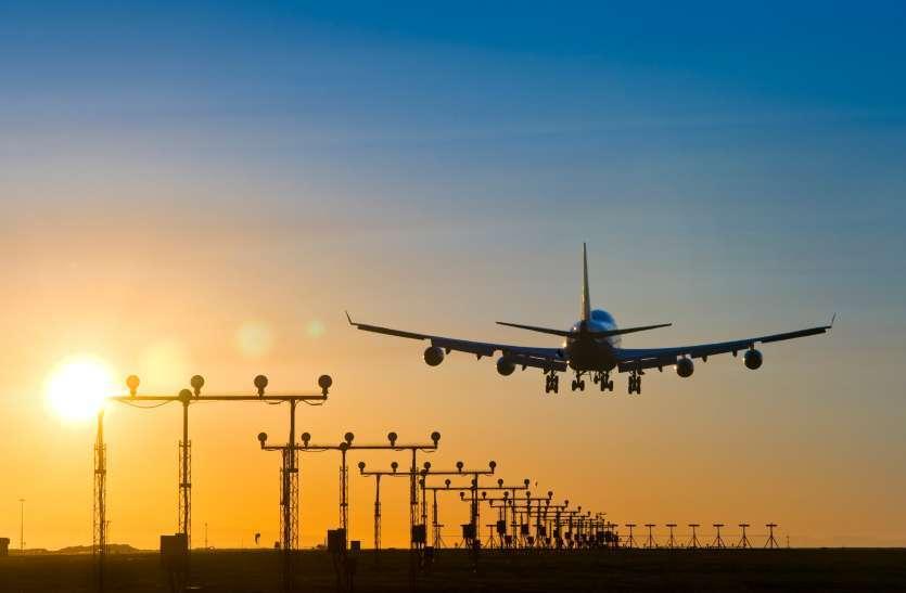 सूरत, जोधपुर और प्रयागराज के लिए सीधी उड़ानें 31 से