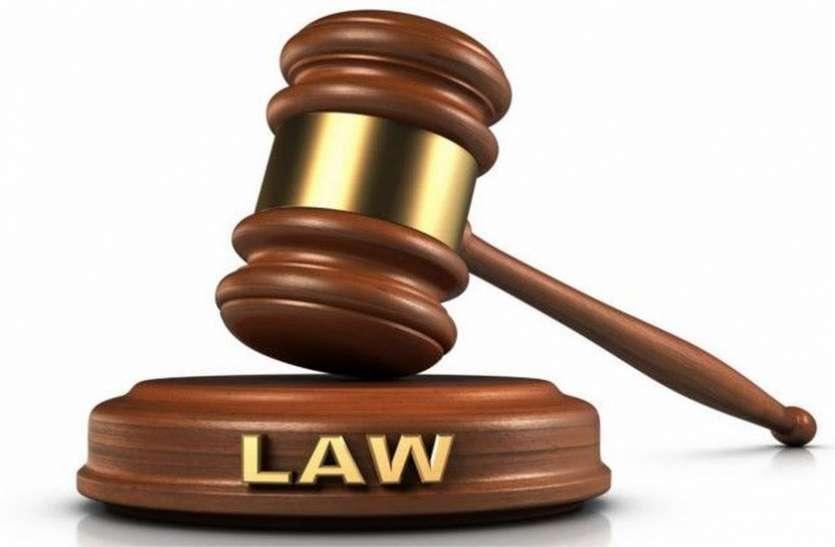 Surat/ चेक रिटर्न मामले में महिला को एक साल की कैद