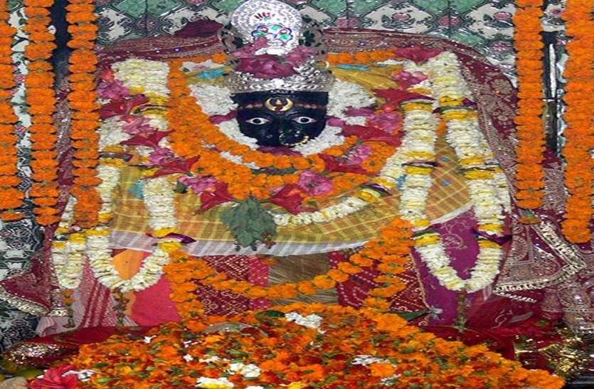 दक्षिण एशिया में मात्र दो हैं दक्षिणमुखी देवी मंदिर, मां के दर्शन से पूरी होती है हर मुराद