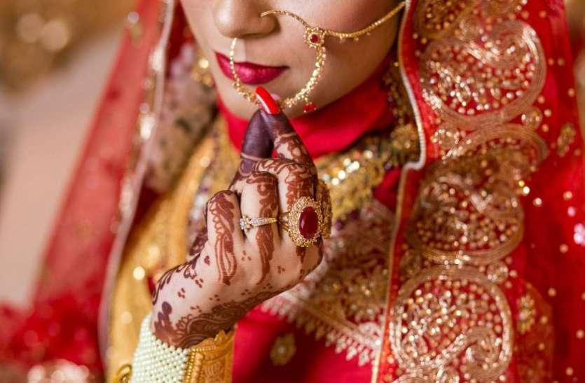 फेसबुक पर शादी की पोस्ट डालकर फंसाती थी कुवारें युवक, यूपी ही नहीं राजस्थान, दिल्ली, हरियाणा तक फैले तार