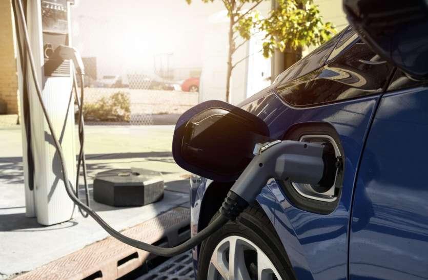 इलेक्ट्रिक व्हीकल को मिलेगा बढ़ावा, शहर में बनाएं जाएंगे 119 चार्जिंग स्टेशन बनाएंगे