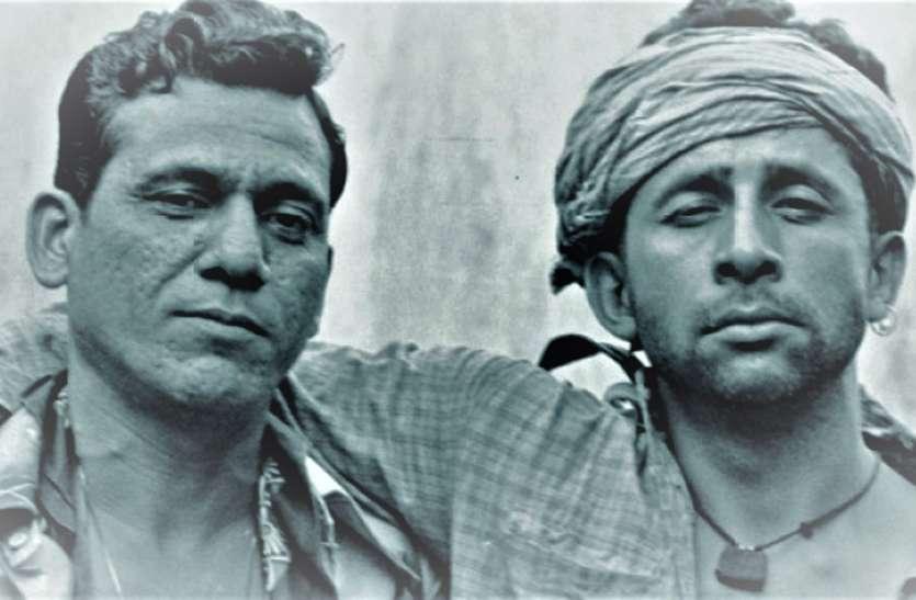 Om Puri And Naseeruddin Shah Friendship: जब ओम पुरी ने नसीरुद्दीन शाह की जान बचाई