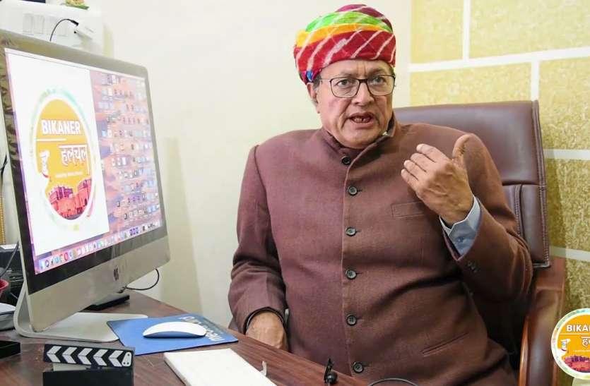 अब चेते ऊर्जा मंत्री कल्ला, केन्द्र व कोल इंडिया पर फोडा कोयला-बिजली संकट का ठीकरा