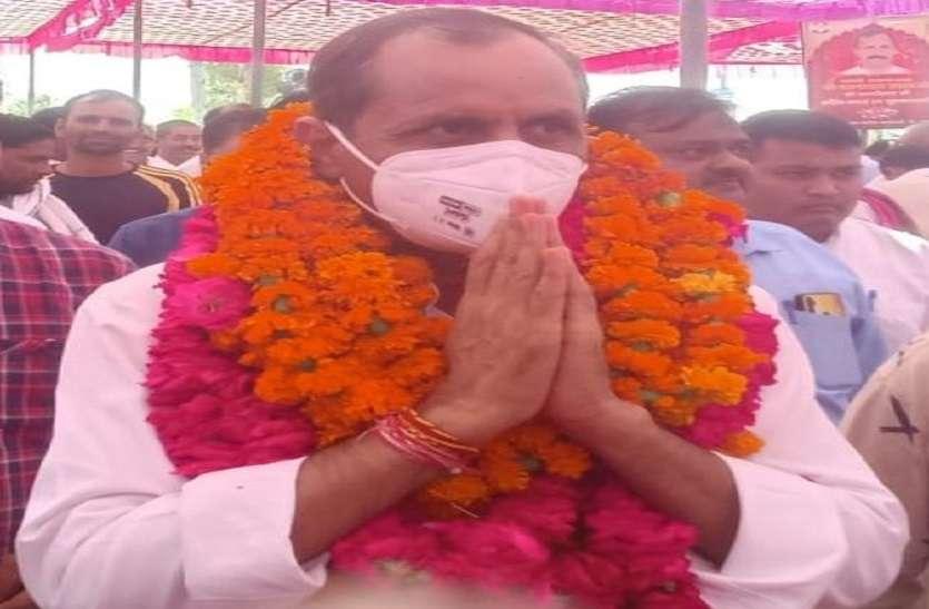 सोशल मीडिया पर राज्यमंत्री की फेक आईडी बनाई, परिचितों से मांगे पैसे