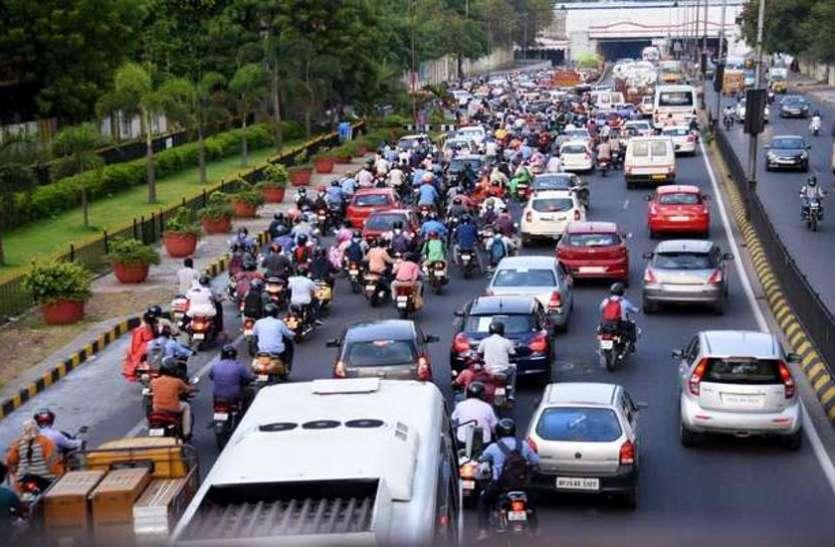 आयु पूरी कर चुके जिले में फर्राटे भर रहे 45 हजार वाहन, एनजीटी ने जारी किया ये आदेश