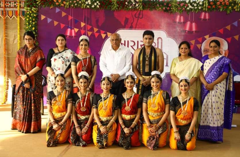 Gujarat: भाविना पटेल सहित 18 महिलाओं ने सीएम ने किया सम्मानित