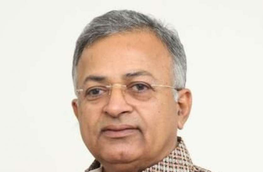 Power Crisis : राज्य सरकार के कुप्रबंधन के कारण प्रदेश में कोयला व बिजली संकट- सिंघवी