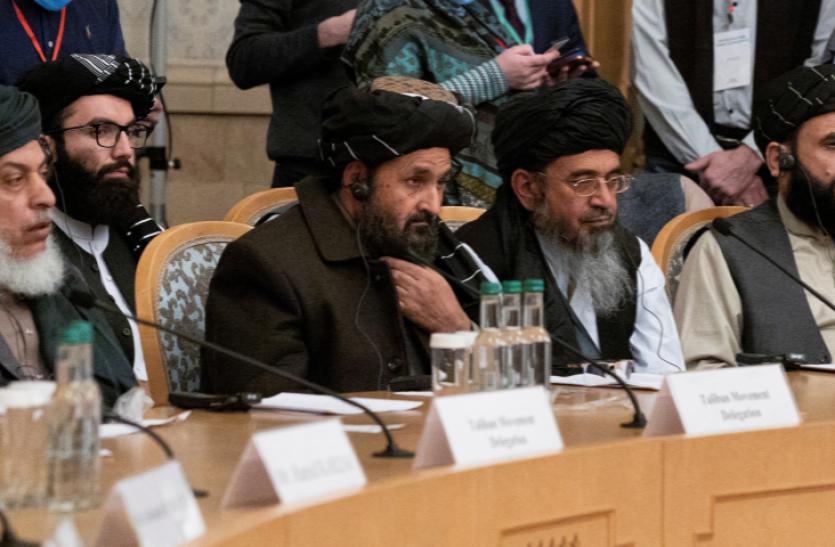 तालिबान की गीदड़ भभकी- हम पर आर्थिक प्रतिबंध लगाए, तो वैश्विक सुरक्षा खतरे में आएगी
