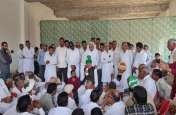 कांग्रेस ने तीनों कृषि कानून बनाए जबकि भाजपा ने लागू किए: चौटाला
