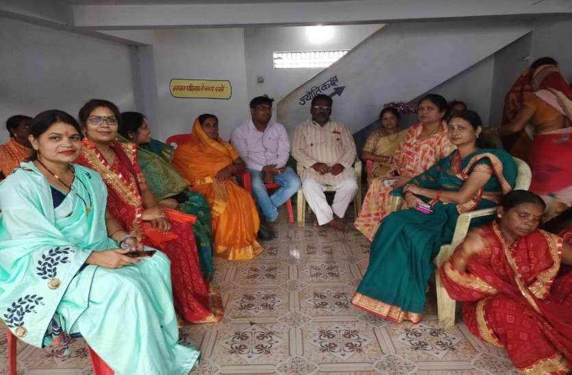भाजपा महिला मोर्चा के कन्या भोज को लेकर राजनीति गरमाई, अध्यक्ष और महामंत्री के बीच खींचतान शुरू
