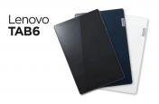 Lenovo Tab 6 5G: लेनोवो का नया 5G टैबलेट हुआ लॉन्च, जानिए डिटेल्स