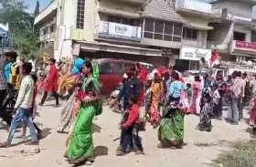 लखीमपुर की तरह पत्थलगांव में कार से रौंदे गए मृतक के परिजन को मिलेगा 50 लाख, हटाए गए टीआई