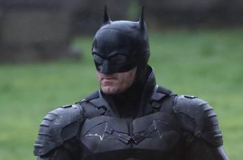 'द बैटमैन' में तीन अलग किरदार में दिखेंगे रॉबर्ट पैटिनसन