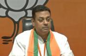 बीजेपी नेता संबित पात्रा ने साधा कांग्रेस पर निशाना, चाटूकारिता की पराकाष्ठा बनाए रखना बताया कांग्रेस का ध्येय