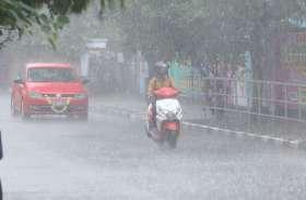 राजस्थान के जोधपुर और बीकानेर संभाग में दोपहर बाद बारिश होने की संभावना