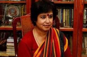 बांग्लादेश: हिंदुओं पर हमलों को लेकर तसलीमा नसरीन का सरकार पर हमला, कहा- देश जल रहा और पीएम हसीना बजा रहीं बांसुरी
