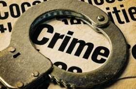 6 माह में 22 आपराधिक गैंग में बढ़ गए 100 से अधिक बदमाश