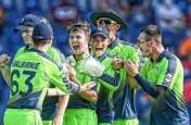 T20 world cup 2021 : पहले ही मैच में आयरलैंड के गेंदबाज ने रचा इतिहास, किया ये कारनामा