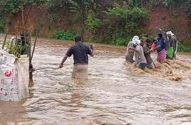 इन दिनों देशभर में क्यों हो रही है भारी बारिश, वैज्ञानिकों ने बताई वजह