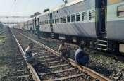 बुलेट ट्रेन के जमाने में यहां भाप इंजन गति की याद दिलाती है भारतीय रेल