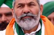 किसान नेता राकेश टिकैट का केंद्र सरकार पर हमला, कहा -