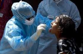 Rajasthan Corona Update: राजस्थान में आज इतने मिले कोरोना मरीज