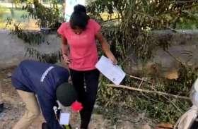 RSMSSB Patwari Exam 2021: नकल गिरोह का भंडाफोड़, 4 संदिग्ध दबोचे, नकल डिवाइस बरामद