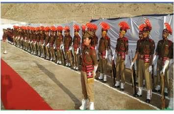 Ladakh Police Recruitment 2021: लदाख पुलिस में निकली 213 कॉन्स्टेबल पदों की भर्ती, 10वीं पास करें आवेदन