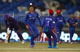 ICC T20 World Cup 2021: अफगानिस्तान ने किया विजयी आगाज, स्कॉटलैंड को 130 रनों ने दी मात, मुजीब और राशिद ने मिलकर झटके 9 विकेट