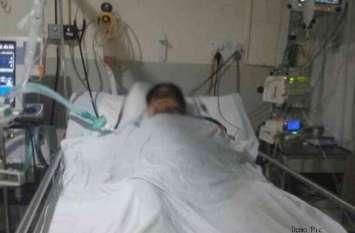 शेल्बी अस्पताल: आइसीयू में भर्ती मरीज से बलात्कार मामले में चौंकाने वाला खुलासा