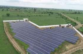 """State Energy Efficiency Index 2020 ऊर्जा दक्षता में राजस्थान उत्कृृष्ट """"फ्रन्ट रनर"""" राज्यों में शामिल"""