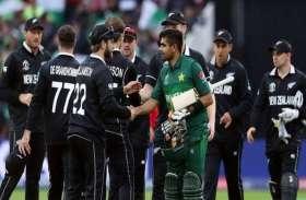 ICC T20 World Cup 2021 Pak vs NZ: भारत को हराने के बाद न्यूजीलैंड को कड़ी टक्कर देने उतरेगी पाकिस्तान, यह हो सकती दोनों टीमों की Playing XI