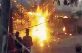 तमिलनाडु: पटाखों की दुकान में आग लगने से 5 की मौत और कई झुलसे, सीएम स्टालिन ने की आर्थिक मदद की घोषणा
