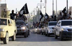आतंकियों ने 16 इराकी सैनिकों की हत्या की
