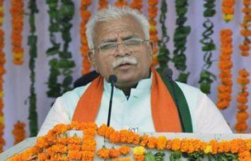 आतंकवाद के खिलाफ जीत है चुनावी नतीजे: मुख्यमंत्री