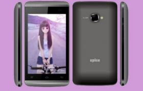 Spice ने मात्र 4199 रू में उतारा TV वाला 3G Smartphone!