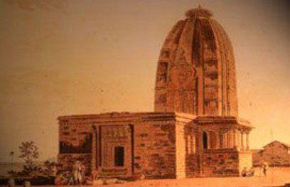 खुद को बचाने के लिए सूर्य मंदिर ने बदल ली थी दिशा