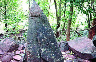 इस पत्थर को हिलाने के ठीक 7 दिनों में आती है जोरदार बारिश