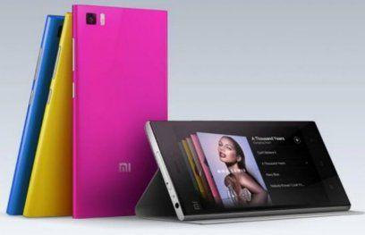 जियाओमी एमआई3: कम कीमत में शानदार फीचर्स वाला फोन