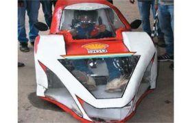 1 लीटर में 1851 किलोमीटर चलती है ये कार!