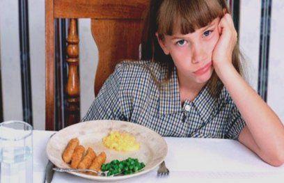 जब कुछ भी खाने का न करे मन